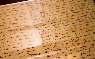 Het liefdesbriefprobleem