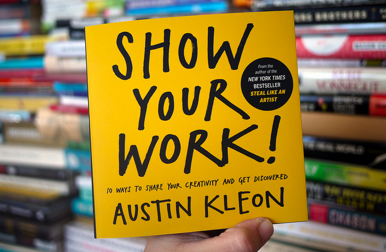 Show your work